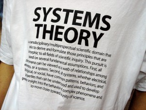 systems-theory