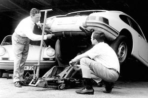Ferdinand-Alexander-Porsche-911-Mechanic