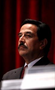 Prof. Dr. Francisco Gil Villegas