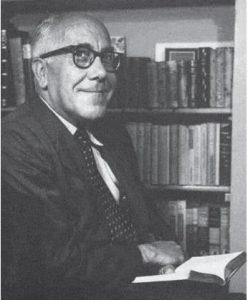 José Medina Echavarría